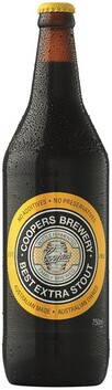 Coopers Extra Stout 750mL
