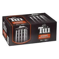 Tui Bourbon 18 Pack Can