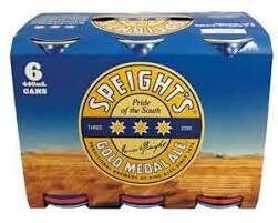 Speight's 6pk Cans