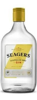 Seager's 375 Ml