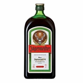 Jager 350 Ml