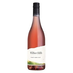 Wither Hill Rose
