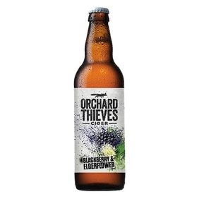 Orchid Thieves Blackberry