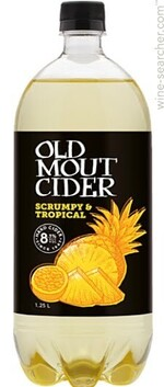 Old Mout Scrumpy Tropical
