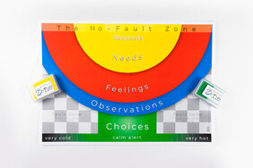 The No-Fault Zone Game