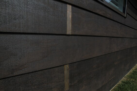 Triclad Bandsawn Lapped Weatherboards and Fascia