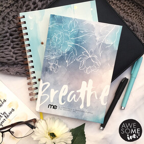 Gratitude Journal by AwesoMe.inc