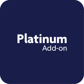 ALL Services Add-on to Platinum Package