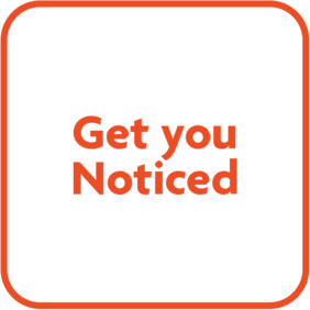 Get you Noticed Logo Package