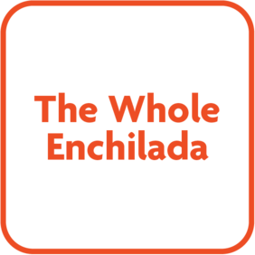 The Whole Enchilada Full Brand Package