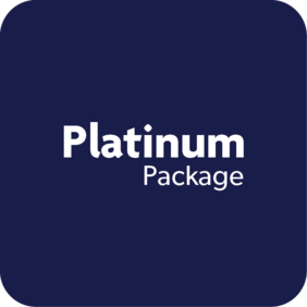 Platinum Monthly Package