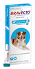 Bravecto Spot-On for Dogs Large 20-40 kg
