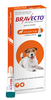Bravecto Spot-On for Dogs Small 4.5-10 kg
