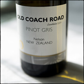 Old Coach rd Pinot Gris 2017