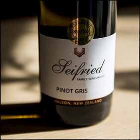Seifried Pinot Gris 2020