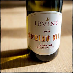 Spring Hill Riesling 2019
