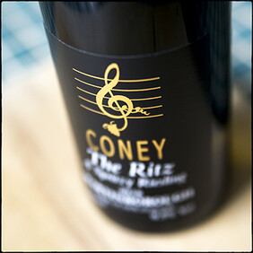Coney 'The Ritz' Riesling 2020
