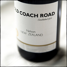 Old Coach Road Pinot Noir