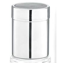 Avanti Stainless Steel Shaker with Mesh Top