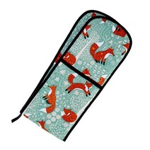 Ulster Weavers Double Oven Glove - Foraging Fox