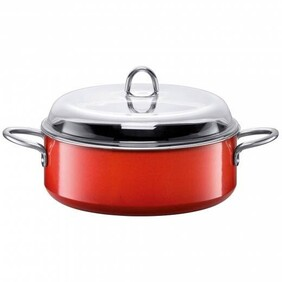 Silit Professional Stew Pot - Red