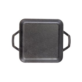Lodge Chef Collection Square Griddle