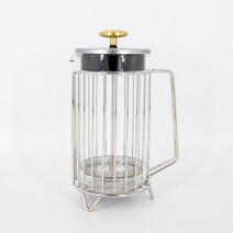 WMF Barista & Co Steel Corral 8 Cup