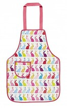 Ulster Weavers Childs Apron - Bunnies