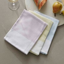 Thirsty Teatowels - Bluebell/Lilac/Lime
