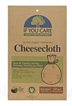 If You Care Organic Cheesecloth