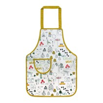 Ulster Weavers Childs Apron - Lets Explore