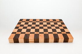 Woodspark End Grain Wooden Chopping Boards