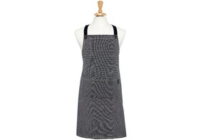 Ladelle Eco Recycled Navy Apron