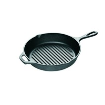 Lodge Round Grill Pan