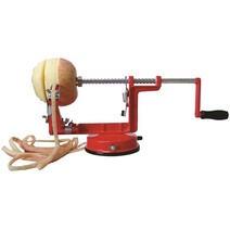 Appetito Apple Peeler with Vacuum Base