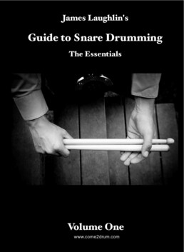 Guide to Pipe Band Drumming Books