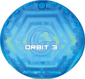 Connelly Orbit-3 Tube