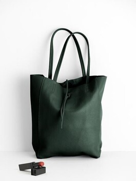 Piece Makers Campo Tote