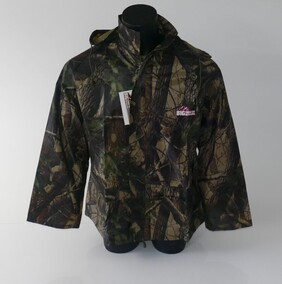 Big Country Outdoors Rain Suits Camo (Jackets and Pants set)