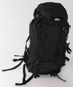 Big Country Outdoors Mega Pack