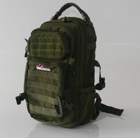 Big Country Outdoors Game Trail Pack