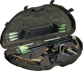Plano® Protector Compact Bow Cases