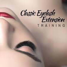 Classic Lash Artistry Training (For Beginners)