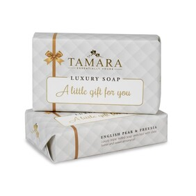 A Little Gift for You Soap