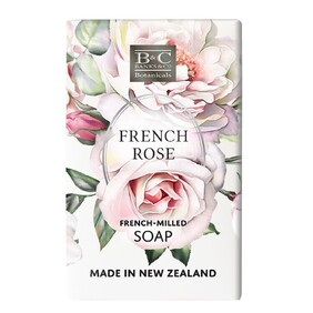 French Rose Soap 200gm