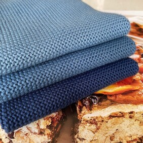 Ecovask 3 Pack Cloths