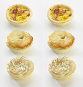 Savouries Mixed - 6 pack