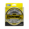 ASSO Tapered Shockleaders - CLEAR - 5x15m - 18-70lb