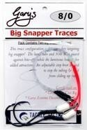 Gary's Big Snapper Traces