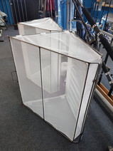 REPLACEMENT NET - for use with our Collapsible Folding 900mm Wide